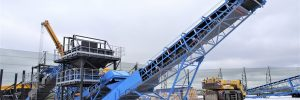 Mobile conveors